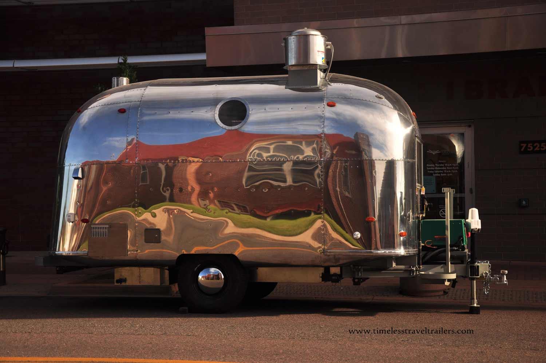airstream pizza trailer in australia. Black Bedroom Furniture Sets. Home Design Ideas