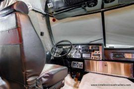 Airstream Motorhomes