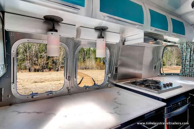 the timeless traveler timeless travel trailers. Black Bedroom Furniture Sets. Home Design Ideas