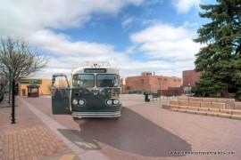 Allegro Coffee Bus